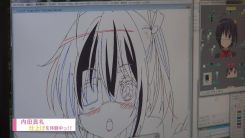 KyoAni Behind the Scenes 011 - 20141007