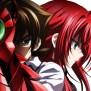 Funimation Reveals High School Dxd Born Dub Cast Anime