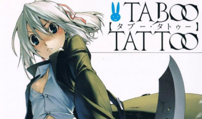 Taboo Tattoo Gets New PV. Cast Member Confirmation - Anime Herald