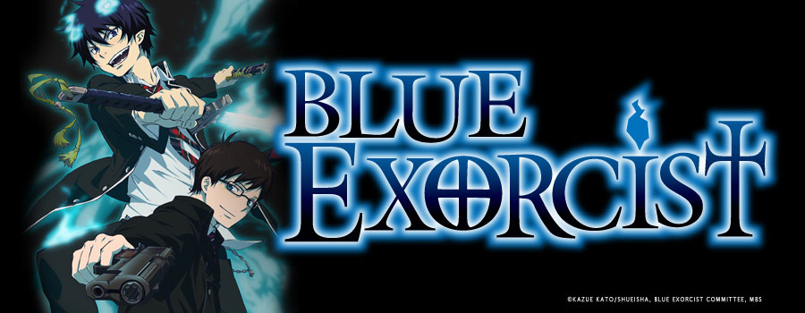 blue exorcist tv anime news network