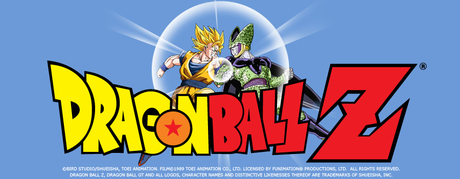 dragon ball z tv