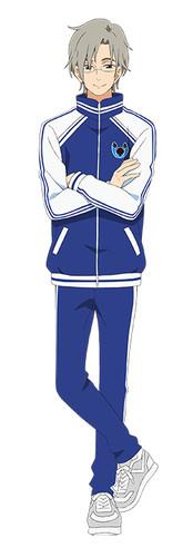 Bakuten !! el anime sobre gimnasia rítmica revela elenco, personal y canción de apertura 10