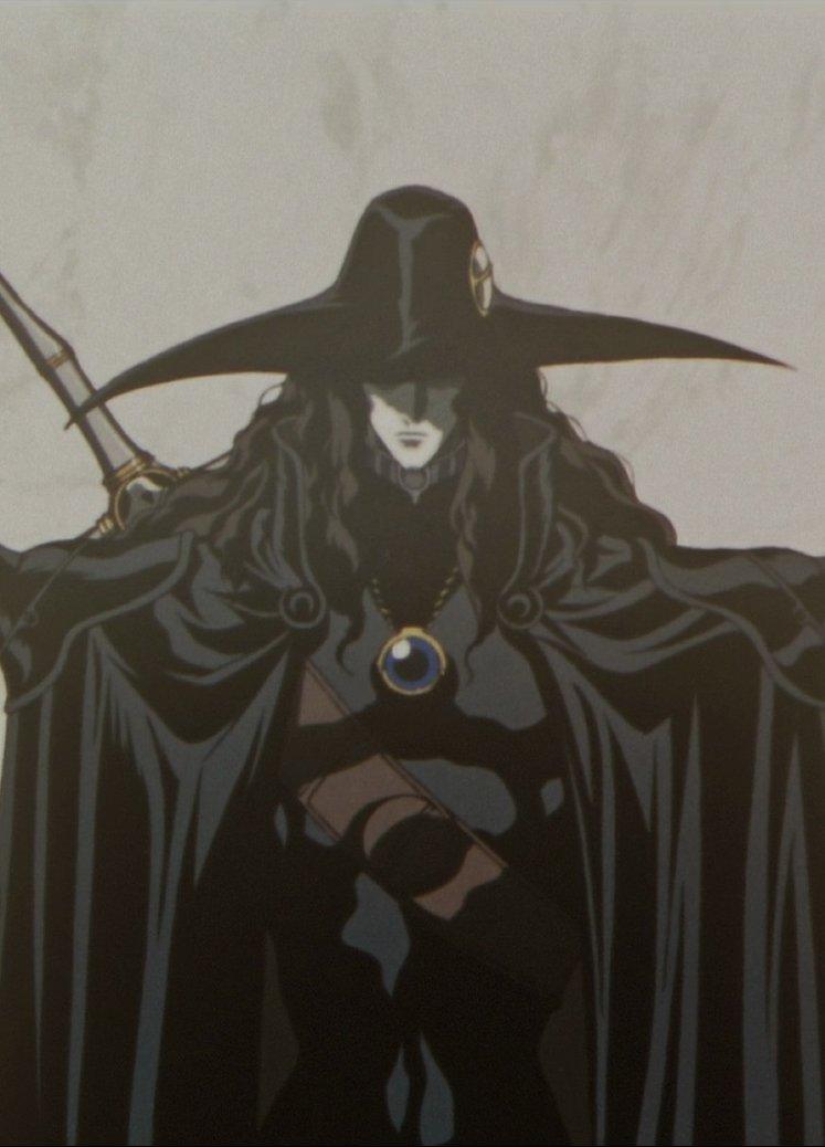 Vampire Hunter D: Bloodlust : vampire, hunter, bloodlust, Channel, VICELAND, Vampire, Hunter, Bloodlust, March, Anime