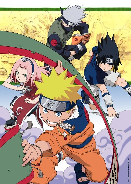 Naruto The Last Streaming : naruto, streaming, Naruto, Coming, Funimation, Streaming, Service, Ireland, Anime