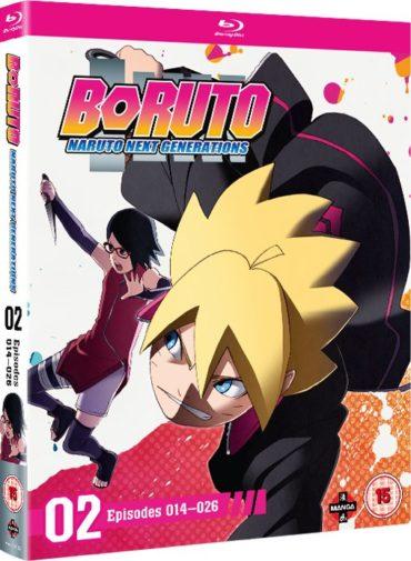 Boruto Next Generation Episode 2 : boruto, generation, episode, Boruto:, Naruto, Generations, Review, Anime