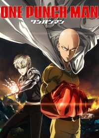 One Punch Man S2 05 Vostfr : punch, vostfr, Punch, Super, Serious, Back!, (Anime), AniSearch