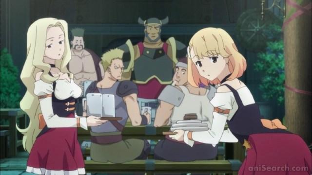 Image result for anime blessing