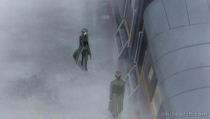 Hyakujitsu no Bara (Anime) » Screenshots | aniSearch