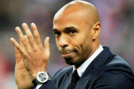"""Thierry Henry keluar dari media sosial karena """"racun"""" rasisme"""