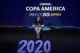 Jelang Copa America, atlet akan disuntik vaksin Sinovac