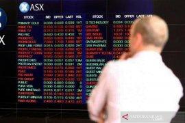 Pasar saham Australia ditutup naik Rabu
