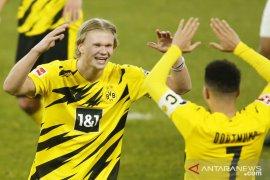 """CEO Dortmund tegaskan tidak akan """"diskon"""" harga para pemainnya"""