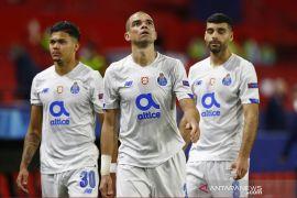 FC Porto tersingkir dari Liga Champions meski menang 1-0 dari Chelsea