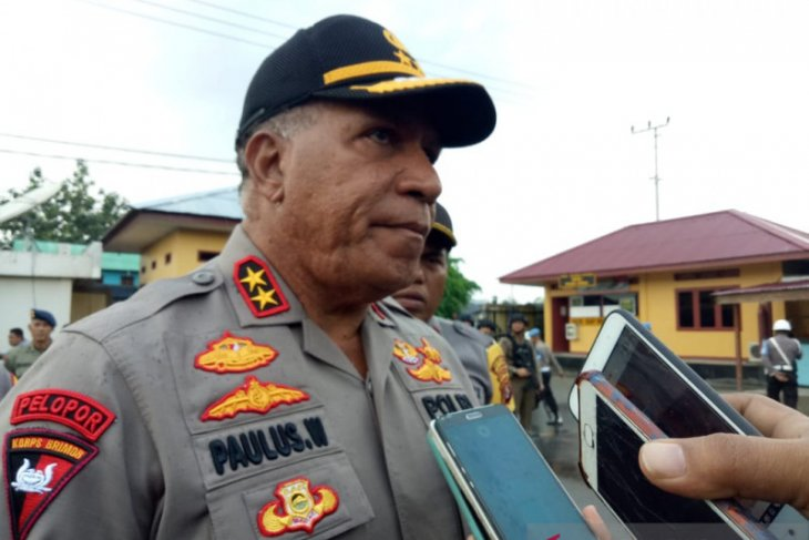Shooting of medical workers must be condemned: Papua police chief