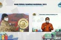 Badung raih penghargaan nasional KLHK dalam pengelolaan sampah