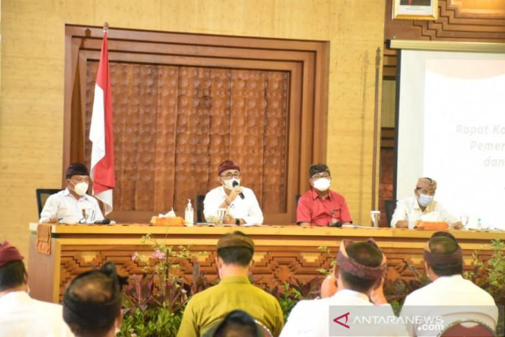 Pemkot Denpasar tambah 23 pelayanan vaksin COVID-19