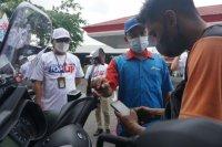 Pertamina catat transaksi digital di Bali naik 208 persen