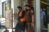 Terdakwa kasus cabul berkedok spiritual ajukan eksepsi di Pengadilan Denpasar