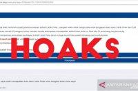 PLN: Hoaks, Pendaftaran Subsidi Listrik melalui Website