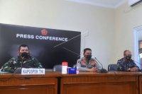 Perkembangan pencarian KRI Nanggala-402 – ANTARA News Bali