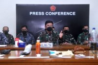 Temuan serpihan KRI Nanggala-402 – ANTARA News Bali