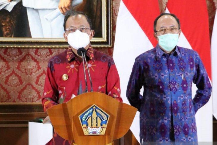 Gubernur Bali: Pasien COVID-19 varian Afrika Selatan meninggal di RS Sanglah