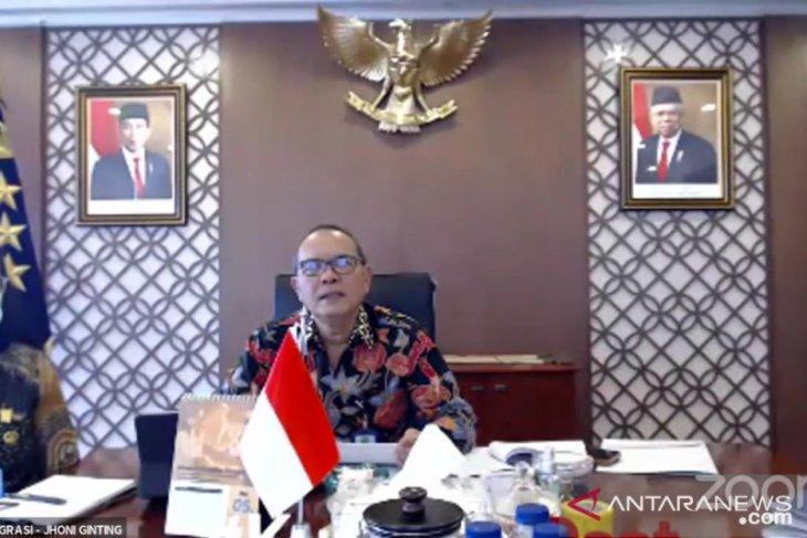 Kemenkumham: WNA China yang tiba di Indonesia penuhi aturan imigrasi