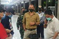 Satpol PP Bali data kantong pendatang arus balik Lebaran cegah COVID-19