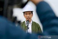 Presiden Jokowi ingatkan literasi digital nasional itu kerja besar