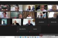 ANTARA Kuala Lumpur berpartisipasi dalam Forum Palestina