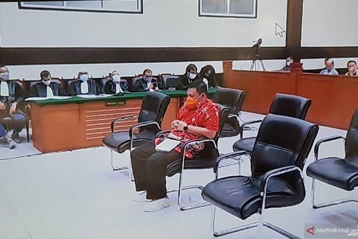 Dirut RS UMMI divonis 1 tahun penjara terkait Rizieq Shihab