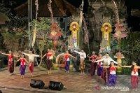 2020, PPBI adopsi tenun songket Jembrana jadi tema pertunjukan fesyen teatrikal