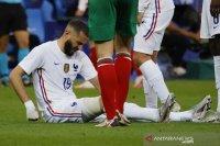 Prancis gasak Bulgaria tiga gol tanpa balas
