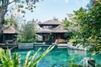 Hotel bergaya Jepang di Bali siap buka dengan prokes ketat