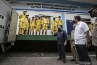 Erick Thohir terus optimalkan peran BUMN bantu atasi pandemi