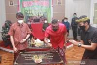 Kebun Raya Gianyar diresmikan – ANTARA News Bali