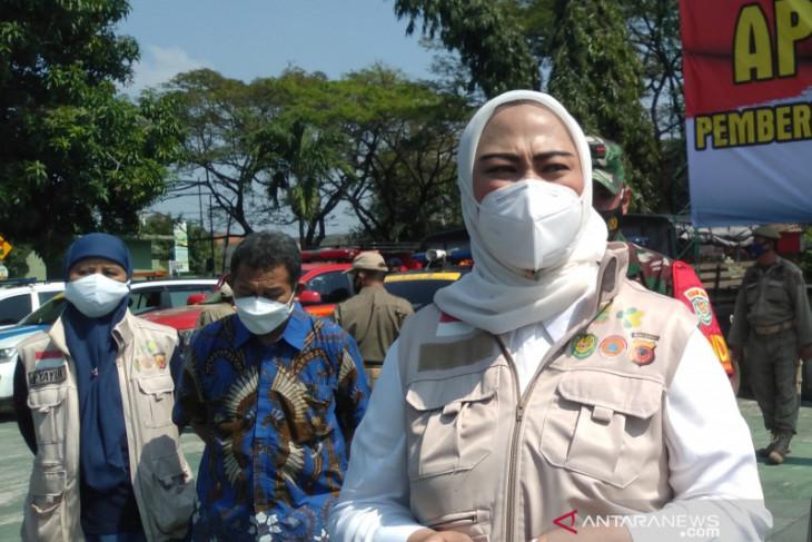 Bupati Karawang jalani isoman setelah kembali terpapar COVID-19