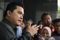 Menteri BUMN: Pertamina masuk Fortune Top 500 berkat kerja keras