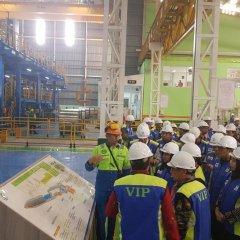 Distributor Baja Ringan Bekasi Utara Pt Tata Metal Lestari Resmikan Pabrik Baru Di Antara News