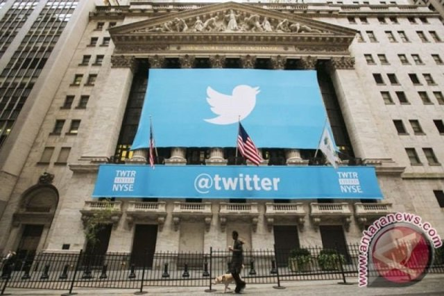 Twitter beri label unggahan Trump hasil manipulasi - ANTARA News Sumatera Selatan