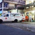 Evakuasi jenazah tamu losmen di Sampit gunakan protokol penanganan COVID-19
