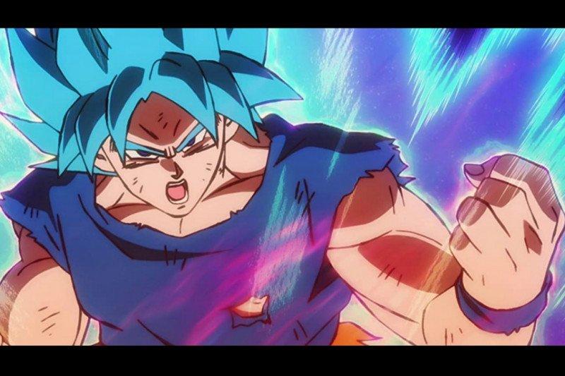 Nonton dragon ball super episode 37 sub indo streaming online. Dragon Ball Super Akan Kembali Diangkat Ke Layar Lebar 2022 Antara News