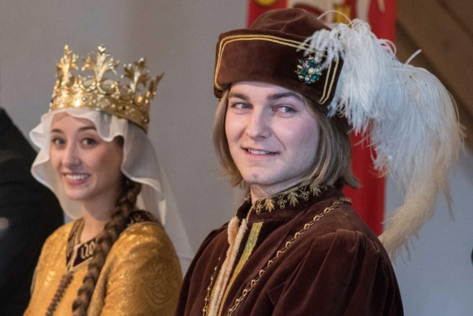 Landshut Hochzeit 2017 Impressionen Von Der Cadolzburg 2017
