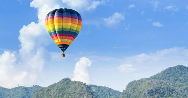 hot air ballonteam kassel # 24