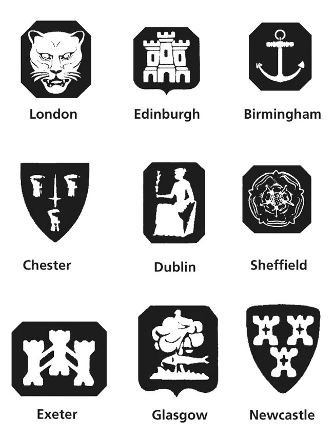 Guide to Hallmarks