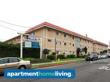 2 Bedroom Fusion At South Bay Apartments For