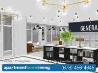Olmsted Chamblee Apartments | Chamblee, GA Apartments