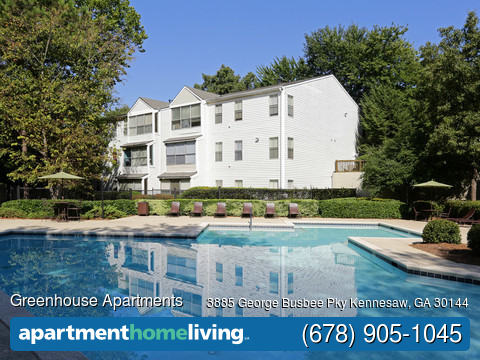 Greenhouse Apartments Kennesaw