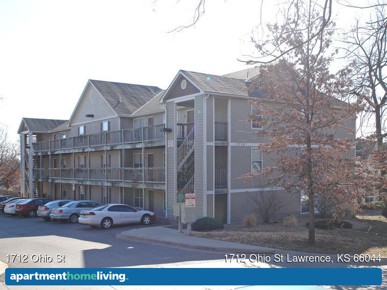 Eagle Ridge Apartments In Lawrence Ks For