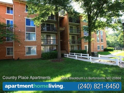 Country Place Apartments  Burtonsville MD Apartments
